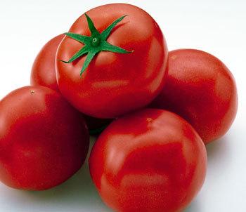 夜トマトダイエットのレシピ
